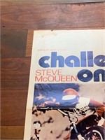 """Challenge One"" Stellor Films"