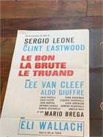 """""""Le Bon La Brute Le Truand"""" United"""