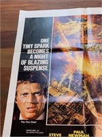 "1974 ""The Towering Inferno"" 20th"