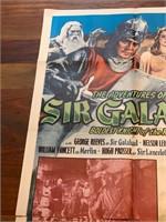 "1949 ""The Adventures of Sir Galahad"""