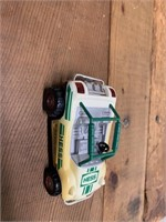 1998 Hess Gasoline Bus With Dune buggy
