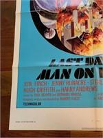 "1974 ""Last Days of Man on Earth"""