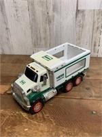 a2008 Hess Gasoline Transpot Truck