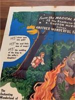 """1965 """"Rumpelstiltskin"""" K. Gordon Murray"""