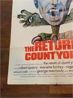 "1971 ""The Return of Count Yorga"""