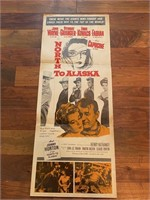 "1964 ""North to Alaska"" 20th Century"