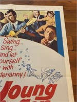 """1963 """"Young Swingers"""" 20th Century"""