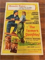 """The Farmer's Daughter"" Selznick"