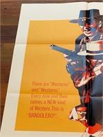 "1968 ""Bandolero!"" 20th Century Fox"