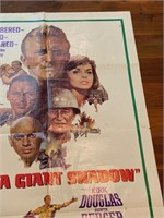"1966 ""Cast a Giant Shadow"" United"