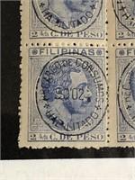 4 Filipinas
