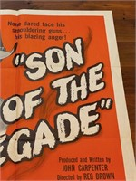 """1953 """"Son of the Renegade"""" United"""
