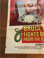 "1978 ""Bruce Lee Fights Back from Te"