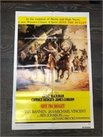 """1975 """"Bite the Bullet"""" Columbia Pictures"""