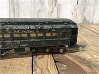 Pullman Passenger Cart