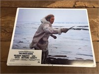 Eight 1974 Limited The White Dawn Lobby