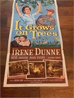 """1952 """"It Grows on Trees"""" Universal"""