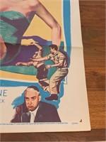"1957 ""Affair in Hawaii"" Allied Artist"