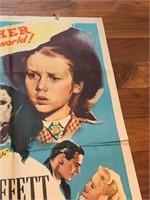 """1947 """"Banjo"""" Radio Pictures"""