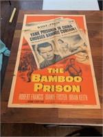 "1954 ""The Bamboo Prison"" Columbia"