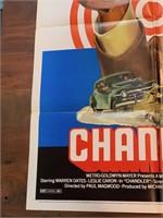 """Chandler"" Metro Goldwyn Mayer"