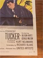 "1958 ""Counterplot"" United Artist Corp."