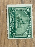 1898 US  1/8th to 2.5 Cent Stamps