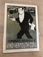 """Reprint 1901 """"Domandate Dovunque IL"""