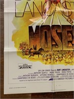 1976 Moses Lithp Movie Poster