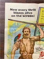 1954 Adentures of Robinson Crusoe