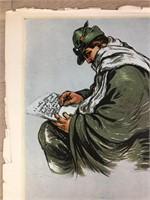 """Reprint 1916 """"Prestito Nazionale 5%"""" Mazza"""