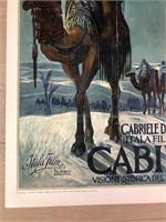 "Reprint 1914 ""Cabiria"" by Caldanzano"