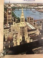 """1979 """"Britian - When a Man is Tired of London"""