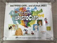 """1970 """"The Aristocats"""" by Walt Disney Productions"""