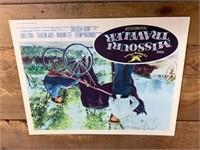 Selection of The Missouri Traveler
