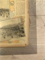 "1898 ""The Souvenir Collecting Mania"" The New"