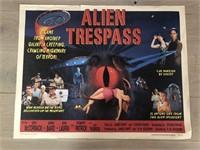 "1957 ""Alien Trespass"" Rangeland Productions"
