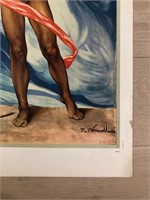 """1908 """"San Remo"""" Nomellii - Officine Grafiche"""
