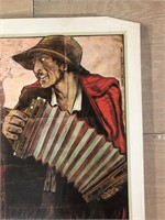 "Reprint 1913 ""Savoia Film"" Mauzan"