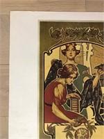 """Reprint 1899 """"Onoranze Avolta Nel Centenario"""