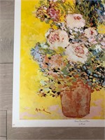 """1971 """"Spring Roses and Others"""" Warick"""