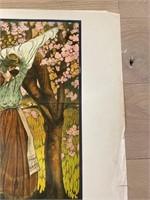 "Reprint 1914 ""Savoia Film Torino"" Mauzam"