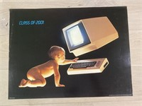 "1983 ""Class of 2001"" John Edwards"