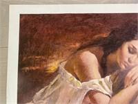 """Reprint 1919 """"Sueno"""" Gonzalez Carbonell"""