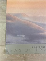 "1985 ""Seas of Tranquility"" by E.A. Regensburg"