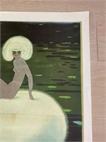 "Reprint 1920 ""Ciprie Gi. Vi. Emme"" Loris Riccio"