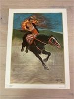 "Reprint 1915 ""Itala Film Torino"" Marshall"