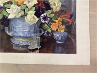 """The Delft Bowl"" by Nelson"