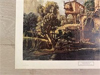 """""""Environs De Beauvais"""" by Francois Boucher"""
