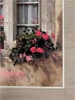 """1984 """"Windows"""" Constance Gesar"""